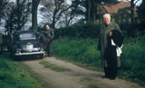 The Vicar - My Kind of Clergyman